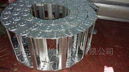 西安定制加长钢铝拖链