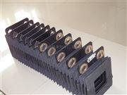 激光切割机专用风琴防护罩