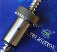 供应台湾原装TBI高速静音SFS1605滚珠丝杠