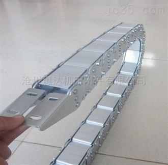 直供钢铝拖链
