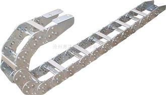钢铝拖链多少钱