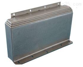 850烟台机床不锈钢防护罩