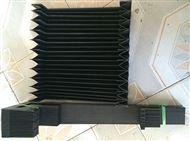 机床导轨风琴防护罩  防火防油防尘