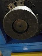 不锈钢圆筒自动扩口机