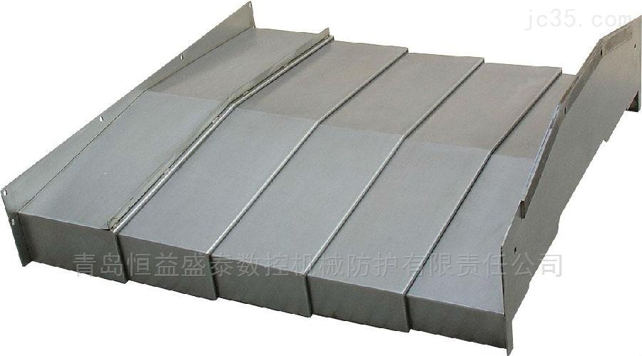 任县斗山机械DT-400加工中心钢板防护罩