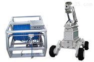 中仪股份X5-HW管道检测机器人热销产品