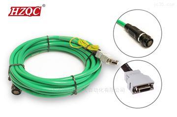 FANUC编码器信号线