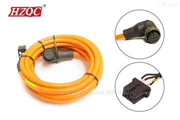FANUC伺服电机动力线