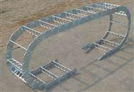 TL气管桥式钢铝拖链