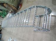 河北框架式穿线钢铝拖链