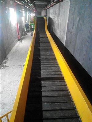 定制生产厂家直销加工冲床废料输送机