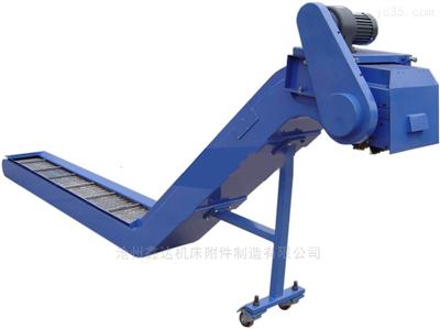 排屑机数控机床链板式排屑机价格