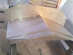 西安台群机床导轨防护罩