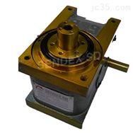 弧面法兰型凸轮分割器