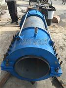 铸铁管道修补器