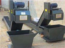 北仑机床排屑机器改造维修