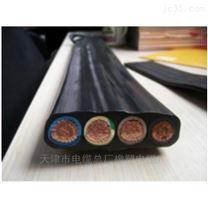 YCWB4*2.5扁形移动橡套电缆