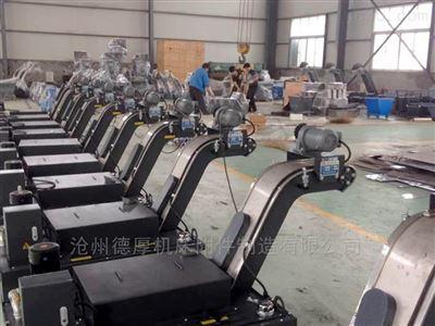 800浙江机床链板排屑机