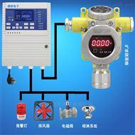 冷库制冷车间液氨探测报警器,智能监控