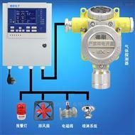 壁挂式四氢呋喃检测报警器,APP监测