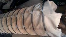 干灰散装机下料口耐磨输送布袋价格