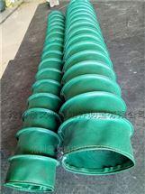 钢丝骨架耐温除尘伸缩软管厂家规格齐全