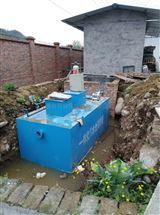 rlwesz-oa山东地埋式一体化污水设备
