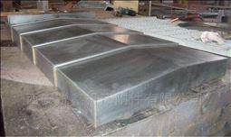 西安钢板防护罩厂家测量定做