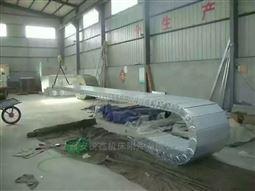 西安抗压钢铝拖链厂家