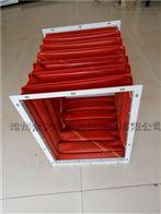 中山印刷机械设备耐温风道口软连接价格