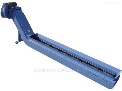 數控機床刮板排屑器