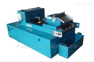 锻压机械磁辊纸带过滤机