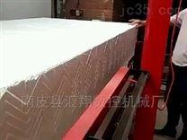 汇翔机械竞技宝家具护角泡沫切割机