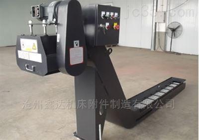 定制生产中国云南链板式排屑机
