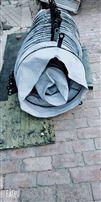 电厂吊环式水泥布袋