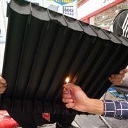 线切割竞技宝下载防油风琴防护罩