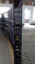 桥式塑料尼龙拖链