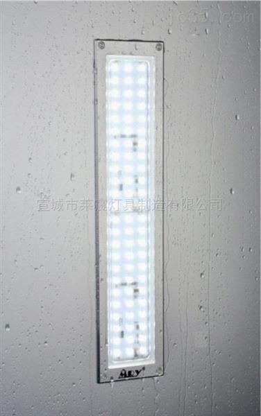 嵌入式机械工作灯