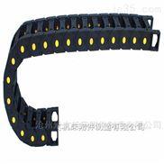黑龙江45*200桥式尼龙线缆拖链厂家报价