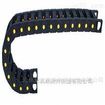 数控车床专用45*100桥式线缆拖链厂家低价