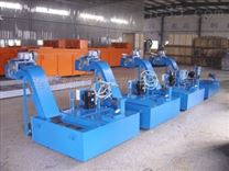 超重型数控立车排屑机系统