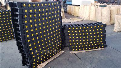 TL25塑料电缆移动保护线槽拖链