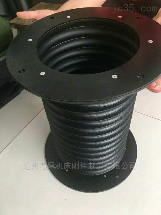 蒸汽管道用伸缩软连接 伸缩风筒