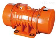 河北普田YZS-50-6震动电机外壳带电原因