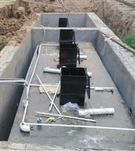 RLHB-AO菏泽市地埋式一体化医疗污水处理