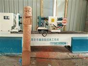 奥琪多功能单轴双刀数控木工车床厂家直销