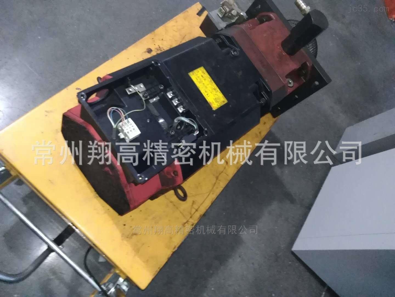 ail 12/7000-FANUC ail 12/7000电机齿轮箱