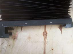 激光切阻燃风琴护罩