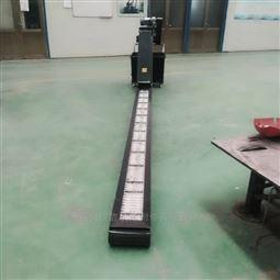 机床排屑机安装测量教程