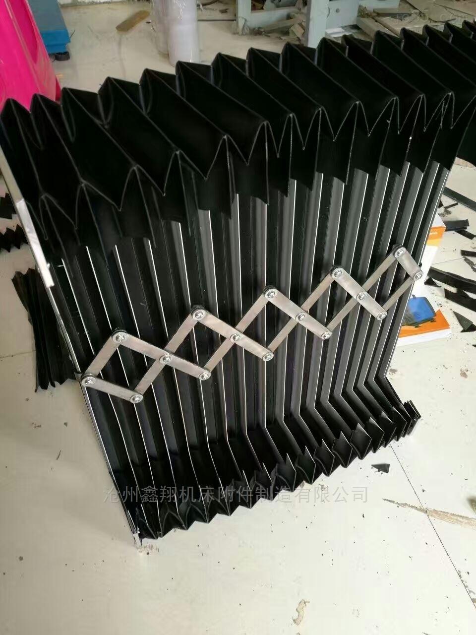 优质风琴防护罩厂家